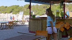 Constance Labbe - Camping Paradis Nos Annees Camping