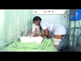 Good job for teens Ebony nurse jasmine in a good job