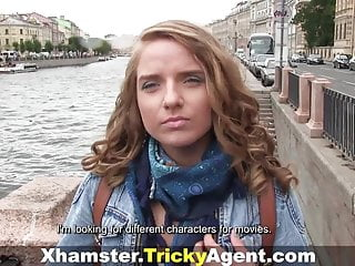 Charismatic adult - Tricky agent - charismatic cock rider