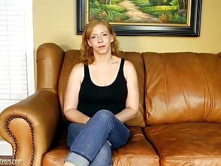 Stories casting couch naked Mom on casting couch masturbates then gives a blowjob