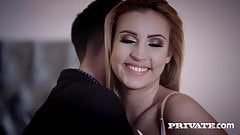 Private.com - Hot Dicked Diva Lulu Love Fucked & Cummed On!