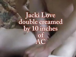Nude gay ace Big dicked ac and jacki love highlights