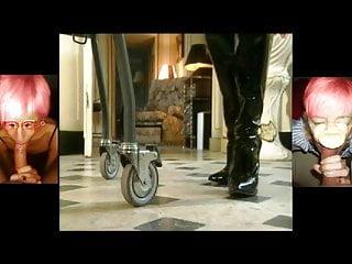 Free female piss storys The best pmv of crazybitch71 - bizarre love story 3