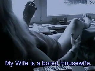 Bored housewife escort What a bored housewife really needs