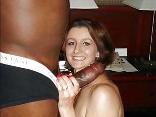 Interracial Amateur v4 - Cuckold Party