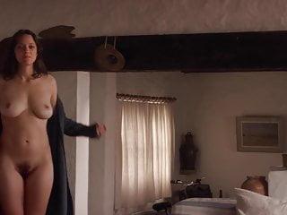 Marion cotillard bikini Marion cotillard - sex
