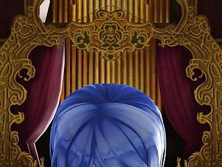 Ecchi hentai 01 - Mmd ecchi 2