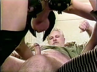 Sex with men over 65 Some anal sex 65