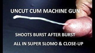 Only Closeup & Slomo Cumpilation Compilation Cumshot Sperma