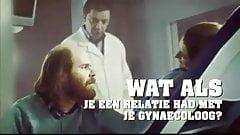 funny belgium gynecologist