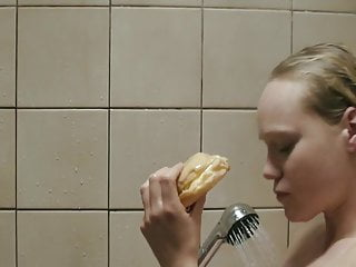 Clitoris feather - Dominika zelenikova nude in little feather 2016