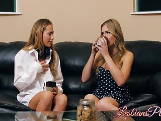 Cruise gay lesbian Hot blair williams and carter cruise enjoying lesbian time