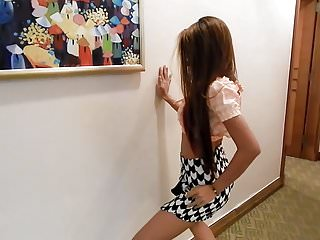 Asia carrara porn video Skinny young asia fuck