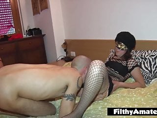 Female cum drinking Homemade orgy with anonymous cum-drinking wife