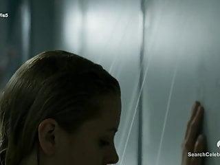 Maggie gyllanhal nude Maggie civantos nude - vis a vis s01e05 - 2
