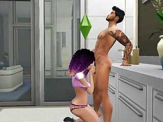 Cartoon video xxx Sims 4 xxx