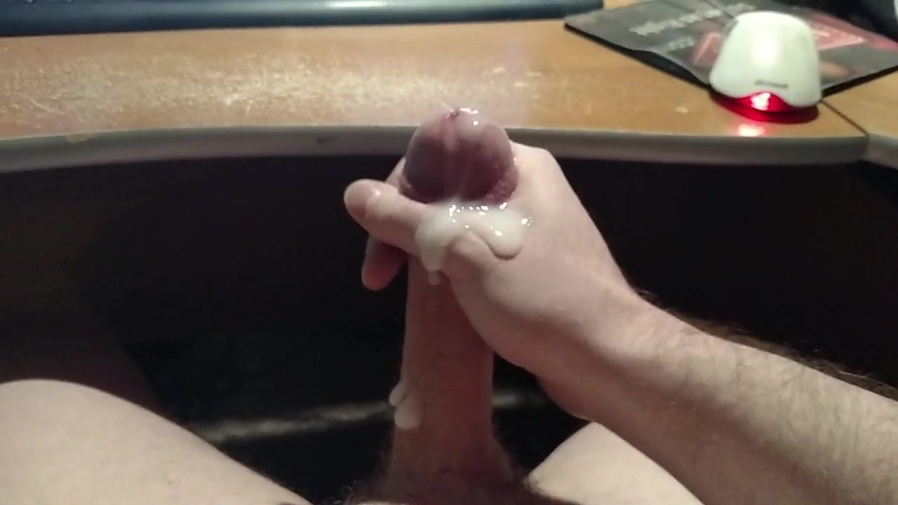 Big Black Cock Inside My Pussy