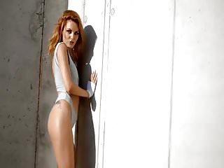Youtube erotic dancing Hot erotic dancing nonstop ft robogirl.avi