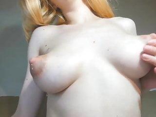 Hairy niples Pale skin pink niples