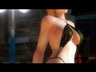 Helena bonham carter wings sex clip Doa clip with tina and helena