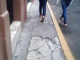 In killed mexico teen - Cum on 2 girls. mexico teen cumshot