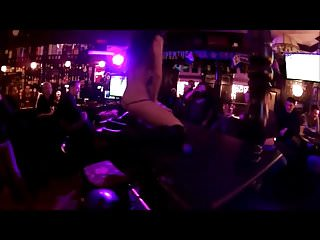 Stripper gay bar Strippers in an irish bar