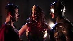 Heros (Porn Music Video)