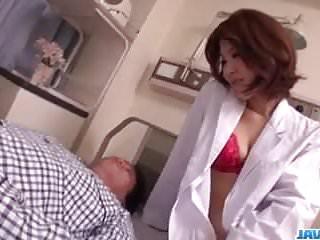 Sex lingerie asian Hardcore sex with milf in red lingerie, erika nishino