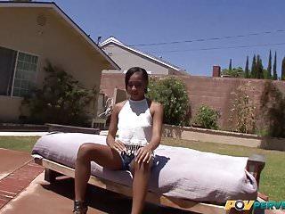 Free jenna jamison nude Jazzy jamison black teenage pussy