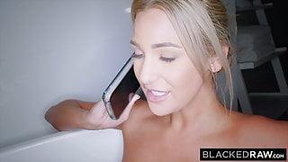BLACKEDRAW, BBC-thirsty Jordan keeps a secret from her hubby