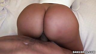 Big Ass Latina Kiara Mia
