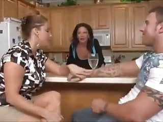 Starr porn milf - Stacie starr helps friends son