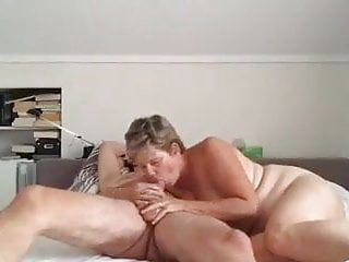 Handjob moms pussy Mom and pop sunday morning