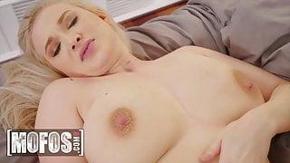 Hot POV Fuck With Busty babe Emily Right, masturbation
