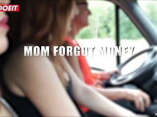 Sex trades Letsdoeit - nympho redhead trades sex for a ride