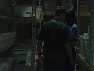 Team american sex scene Mazikeen lesley-ann brandt new sex scene