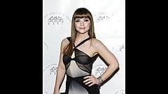 Christina Ricci Jerk Off Challenge