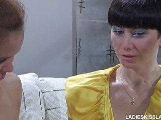 Lesbian seductive retro videos Seduction of the girlfriend