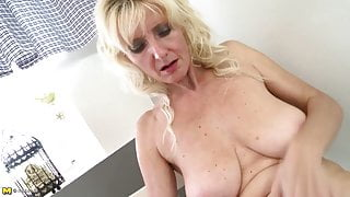 Old but still hot kinky mature stepmothers and wifes