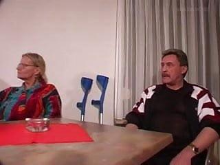 Oma fuck moveies German matures , part 1 oma und opa , alt und extrem geil