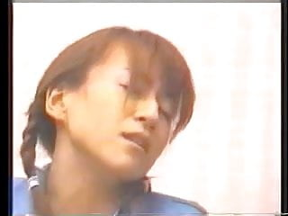 Oral sex group 4 japanese schoolgirls and their oral sex slave - part 1
