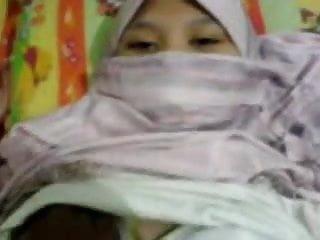 Teen bitch fuck - Hijab niqab teen bitch fucking