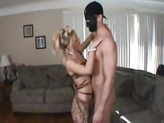 Ball busting hand jobs - Ball busting mc169