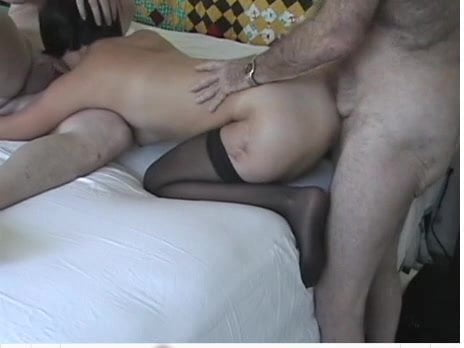 Men old sex with young ladies having Young Woman