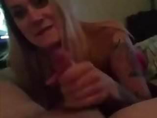 Massive Titten Pov Handjob