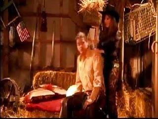 Rebecca linares sucking cock Rebecca love sucking and fucking a cowboy