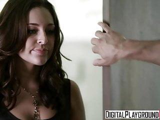 Price sex scene - Gracie glam scott nails - asking price scene 4