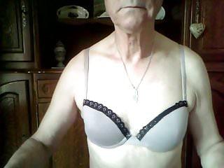 Finy breasts Ma derniere contribution c est fini