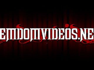 Best femdom videos Mistress krush - double slut strapon trailer