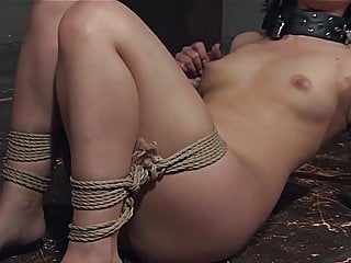 Sexy puppy girl Beautiful sub girl has puppy roleplays.
